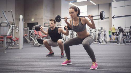 Zum Artikel 5 effektive Übungen für den Muskelaufbau