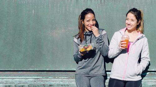 Zum Artikel Wie du jeden Tag ganz einfach mehr als 100 kcal einsparen kannst