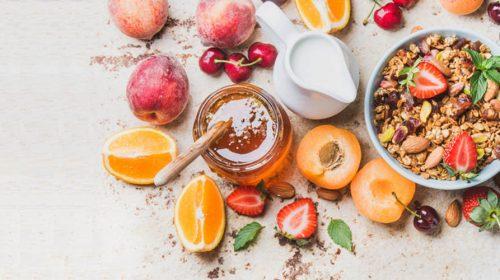 Zum Artikel Top 5 der Gründe, warum ein Frühstück so wichtig ist