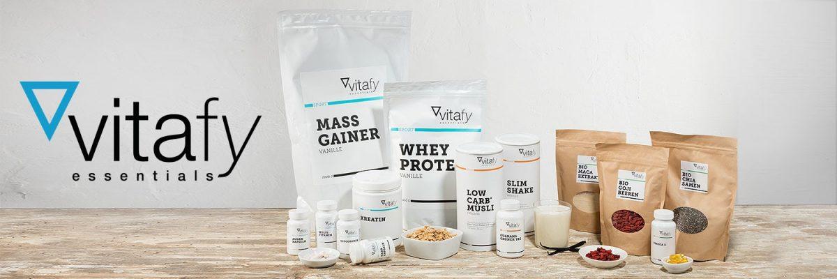 vitafy essentials