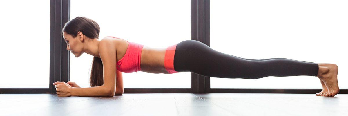 Beliebt Bevorzugt Effektive Rückenübungen für zuhause und im Fitnessstudio - vitafy.de @PJ_87