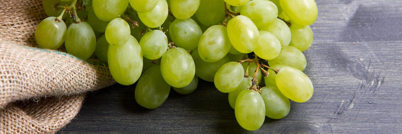 Weintrauben Erythrit