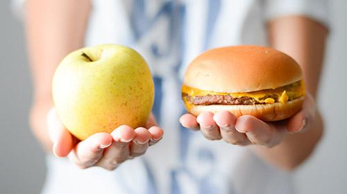 5 Fehler, die du während einer Diät vermeiden solltest