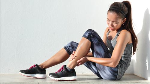 Woher kommen Muskelschmerzen und was kann ich dagegen tun?