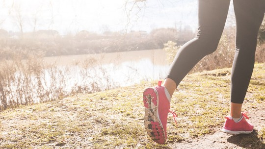 Das Frühlingserwachen: Startschuss für die Laufsaison