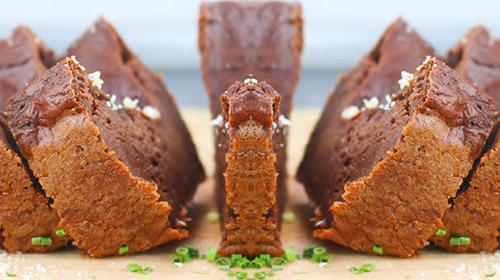 Der beste FITNESS Kuchen - High Protein