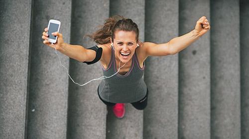 Test: Was ist deine Fitness-Motivation?